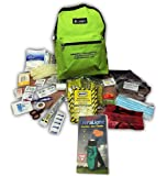 Survival Backpack for Disaster Preparedness