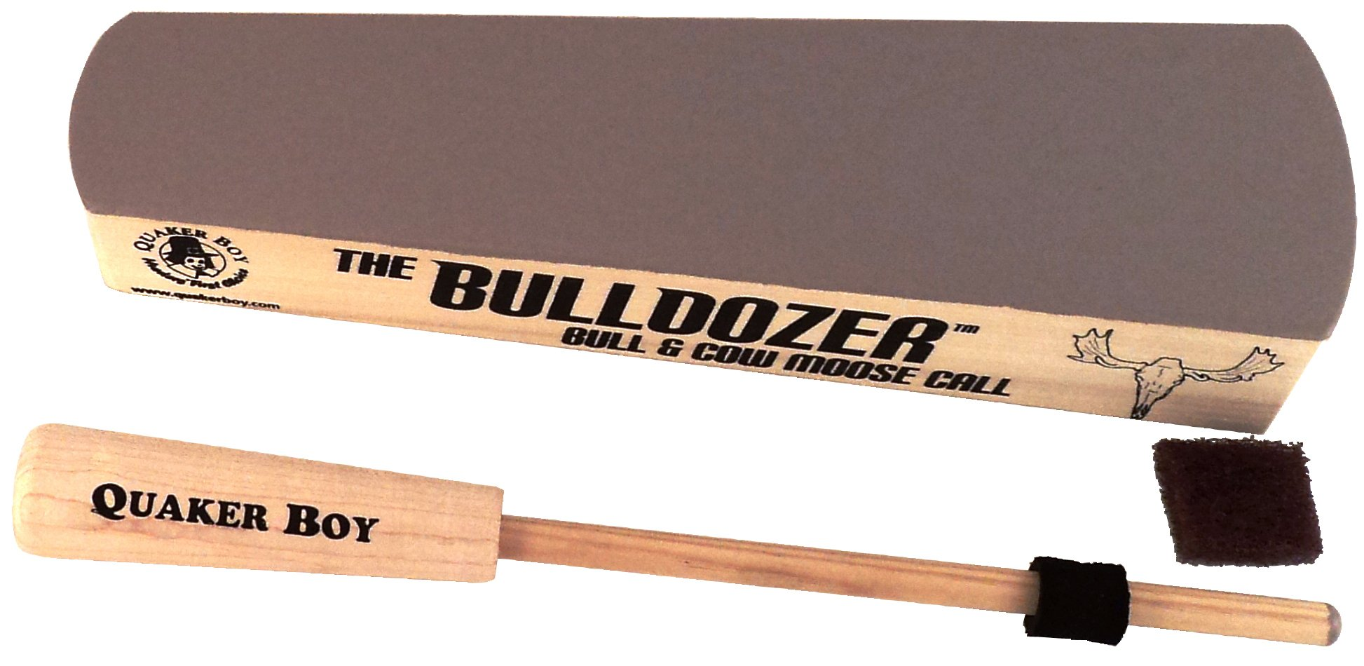 Quaker Boy Bulldozer Moose Call