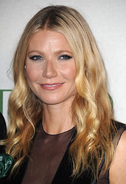 Gwyneth Paltrow At Arrivals For La Mers Celebration Of An Icon Vip Party Siren Studios