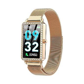 Reloj Inteligente para Hombre Smartwatch, vigilancia del sueño ...