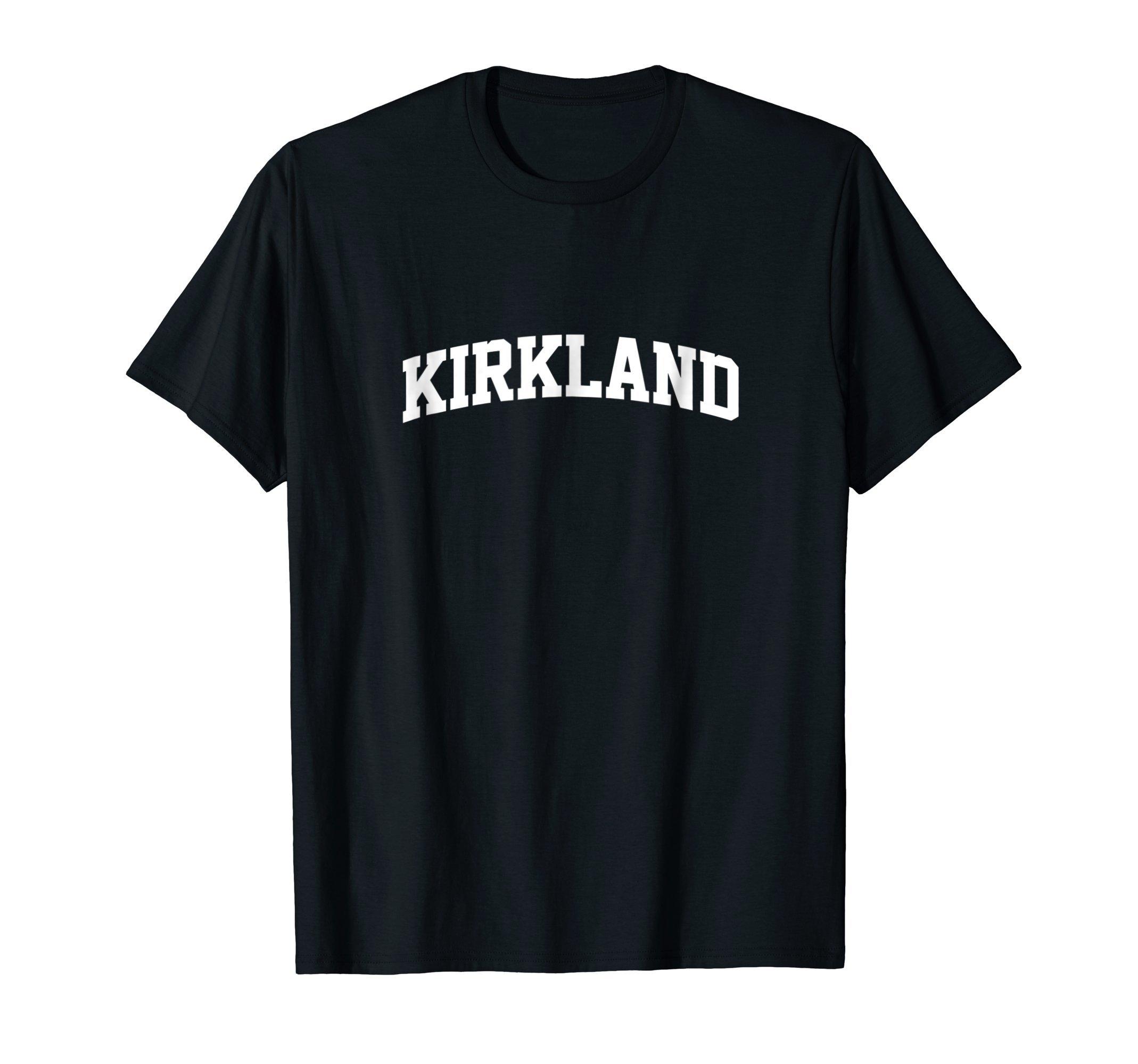 Kirkland Family Name Kirkland T-Shirt