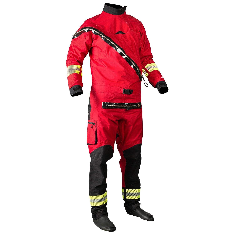 品質は非常に良い NRS M-L レッド Extreme レッド SAR Drysuit B01N80Y7MZ レッド Extreme M-L M-L レッド, 木dori屋:0476d658 --- diesel-motor.pl