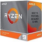 AMD Ryzen 9 3950X 16-Core, 32-Thread Unlocked...