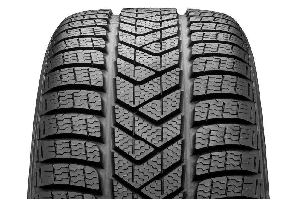 Winter Tire C//B//72 Pirelli Winter SottoZero 3-235//40//R18 95V