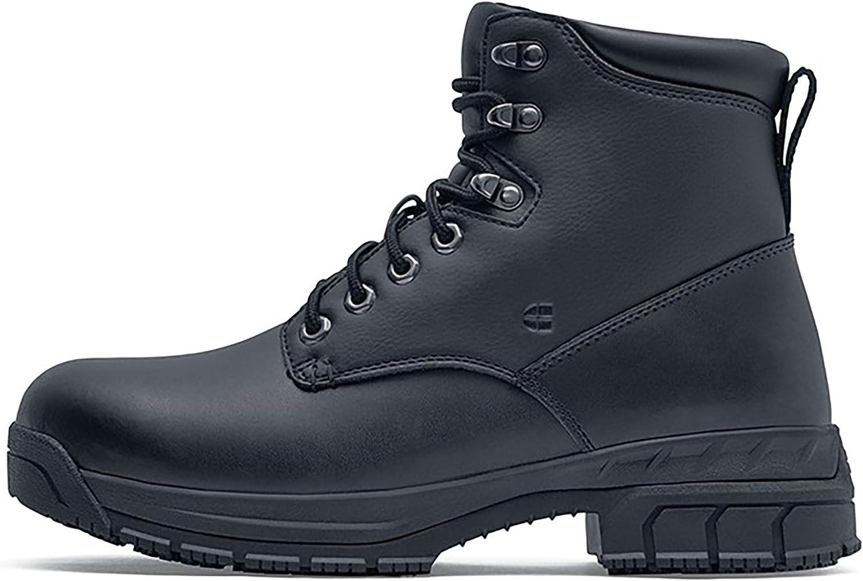 Amazon.com | Shoes for Crews Rowan ST