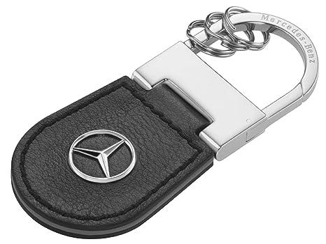 MB Llavero de Mercedes Benz Shanghai, Acero Inoxidable y ...