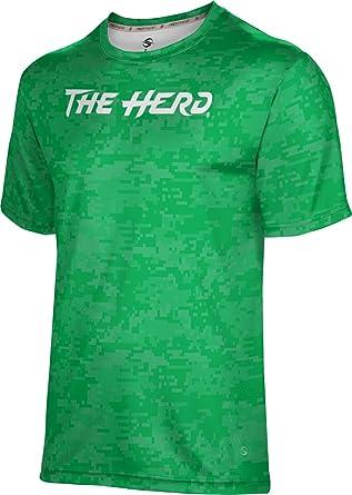 ProSphere Marshall University Girls Performance T-Shirt Digi Camo