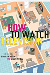 How To Watch Television Kindle Edition