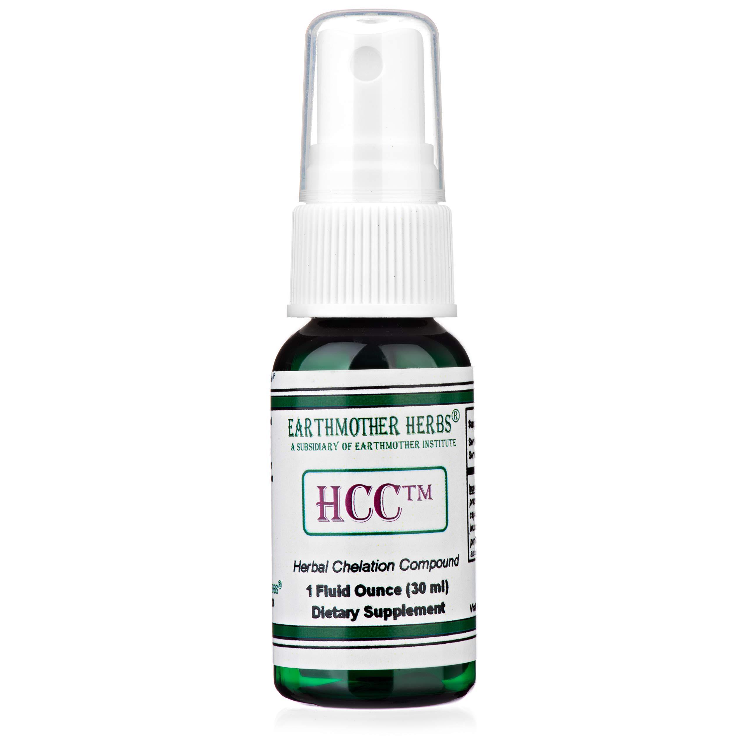 Earthmother Herbs HCC