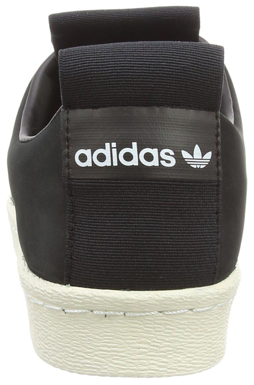Adidas Damen Superstar Bw3s Slipon / W Gymnastikschuhe Schwarz (Negbas / Slipon Negbas / Casbla 000) 0b7a12