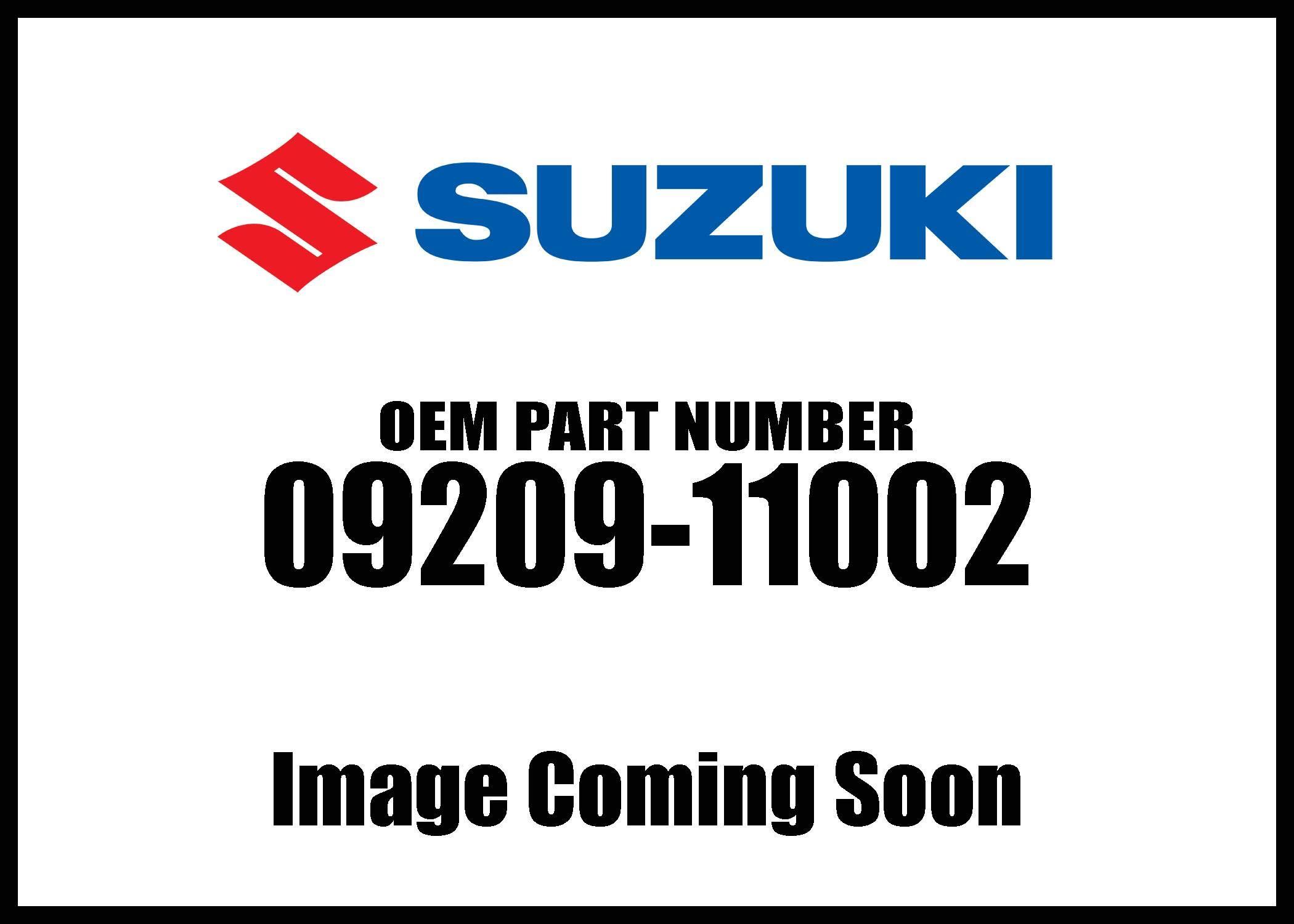 Suzuki 2005-2009 Quadsport 80 Brake Cam Lever 09209-11002 New Oem
