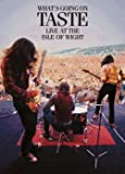What s Going On Live At The Isle Of Wight Festival 1970 [Blu-ray]