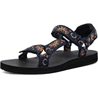 CIOR Fantiny Women's Original Sandal with Arch Support Yoga Mat Insole Shoes