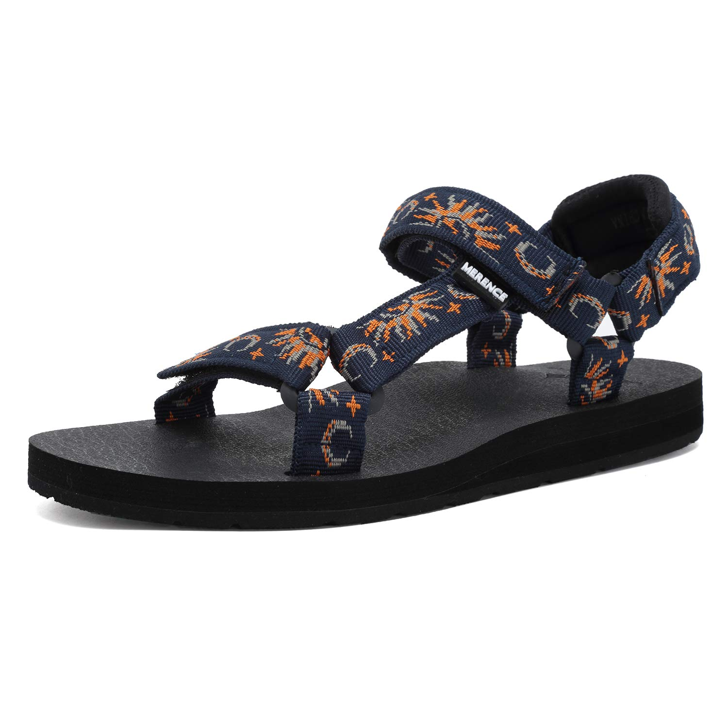 3d07f21da6ff56 Amazon.com | CIOR Women's Sport Sandals Hiking Sandals with Arch Support  Yoga Mat Insole Outdoor Light Weight Water Shoes | Flats