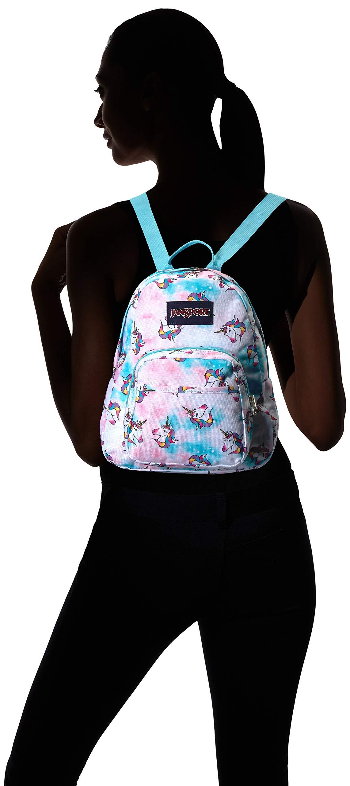 JanSport Half Pint Backpack 7