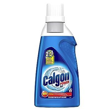 Calgon Antical - Gel 2 en 1, 750 ml