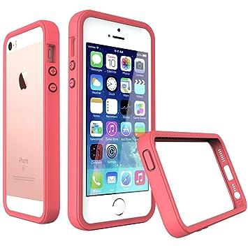 coque bumper rinoshield iphone 5