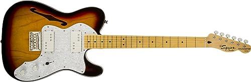 Fender Squire Thinline '72 Thinline Telecaster