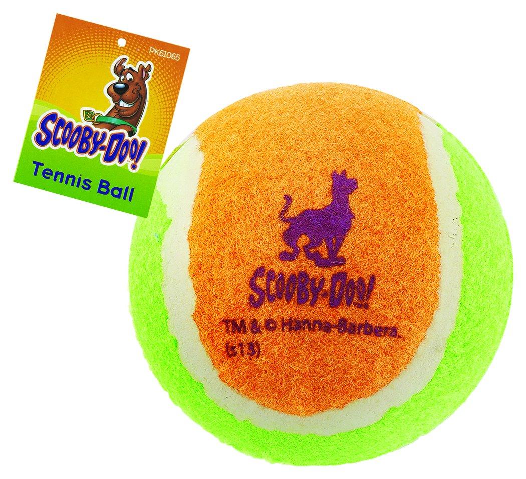 Scooby-Doo Grande Bola Pelota Tenis: Amazon.es: Productos para ...