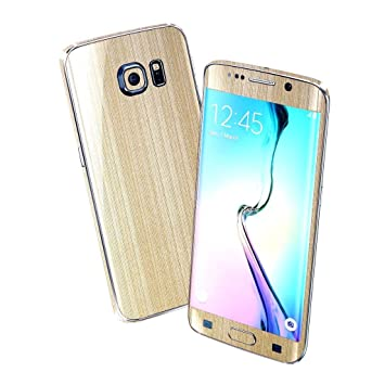Samsung Galaxy S6 Edge - Smartphone Movistar Libre Android ...