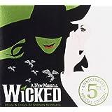 Wicked (Orginal Cast Recording) [5th Ann. Ed.] [CD+Bonus CD]
