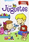 Los Juguetes (Apendo con Stickers)
