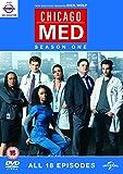 Chicago Med - Season 1 [DVD] [2016]