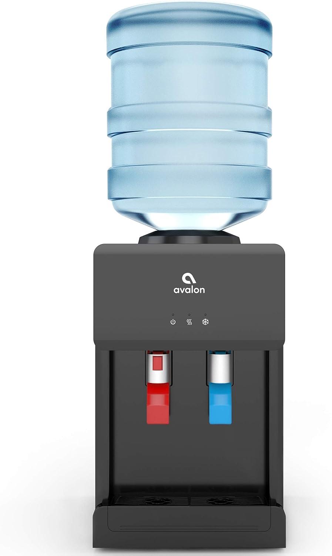 Avalon Premium Top Loading Countertop Water Dispenser