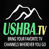 Ushba tv, iptv +3 days DVR, TV channels from Africa, asia and around the world