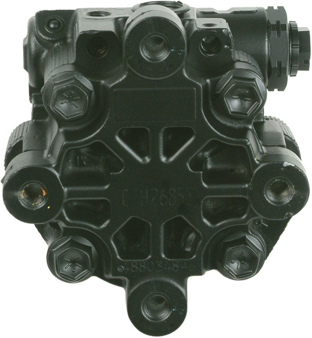 Cardone 20-2203 Remanufactured Domestic Power Steering Pump A1 Cardone 20-2203-AA1