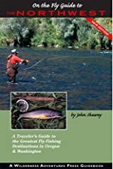 On the Fly Guide to the Northwest: Oregon & Washington (On the Fly Guides) Kindle Edition