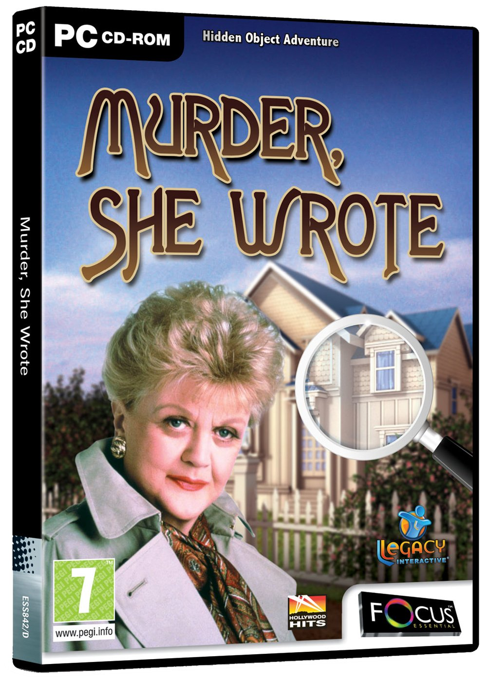 Murder She Wrote (UK)