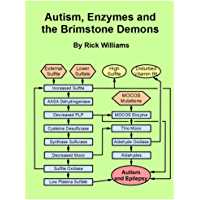 Autism, Enzymes and the Brimstone Demons: 100 Million Lives, 100 Trillion Dollars