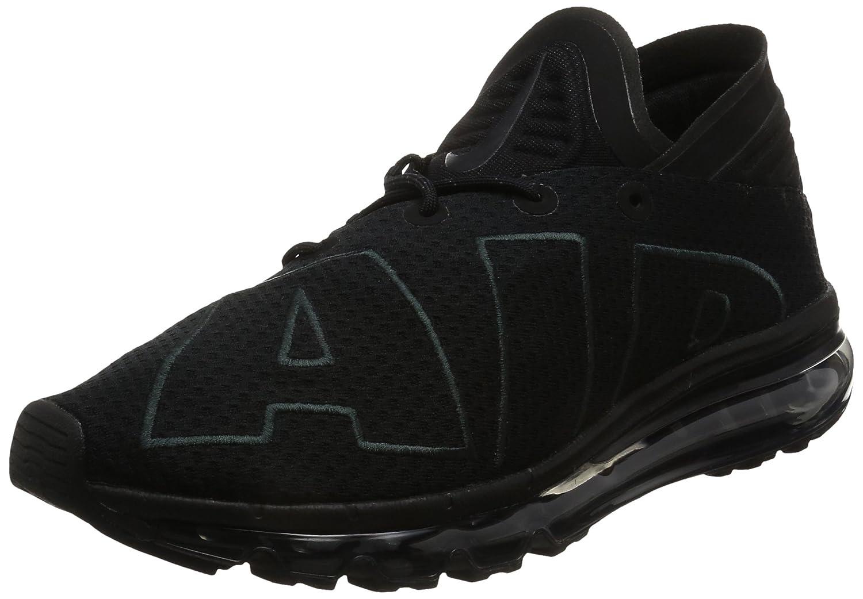 Abbastanza confortevole a buon mercato Nike Uomo Air Max Flair Scarpe da corsa Nero