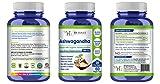 Organic Ashwagandha Root Powder Supplement by