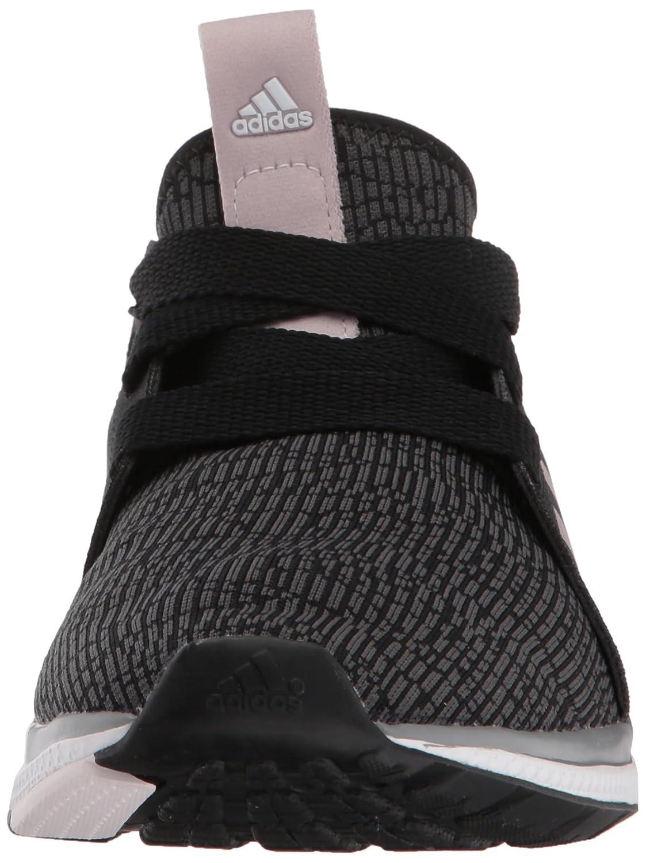 Zapatillas adidas de corriendo Adidas negro  mujer s borde metalico Lux
