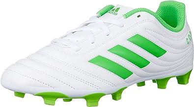 adidas Copa 19.4 FG J, Chaussures de Football bébé garçon