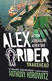 Alex Rider Bk 7: Snakehead