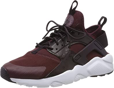 NIKE Air Huarache Run Ultra GS, Zapatillas de Running para Niños: Amazon.es: Zapatos y complementos