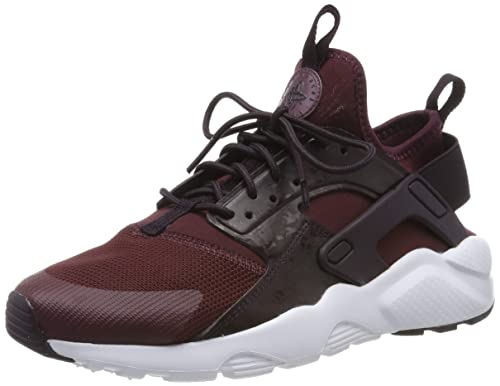 Nike Air Huarache Run Ultra GS, Zapatillas de Running para Niños
