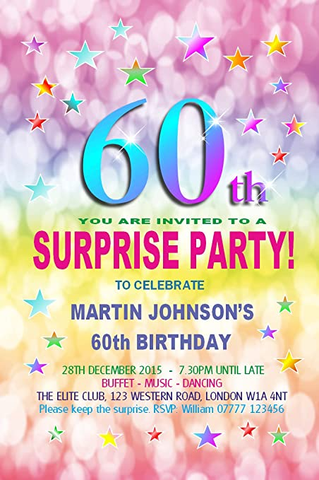 50 personalised birthday invitations keep calm invites choose grey 50 personalised birthday invitations keep calm invites choose grey or pink for 18th filmwisefo