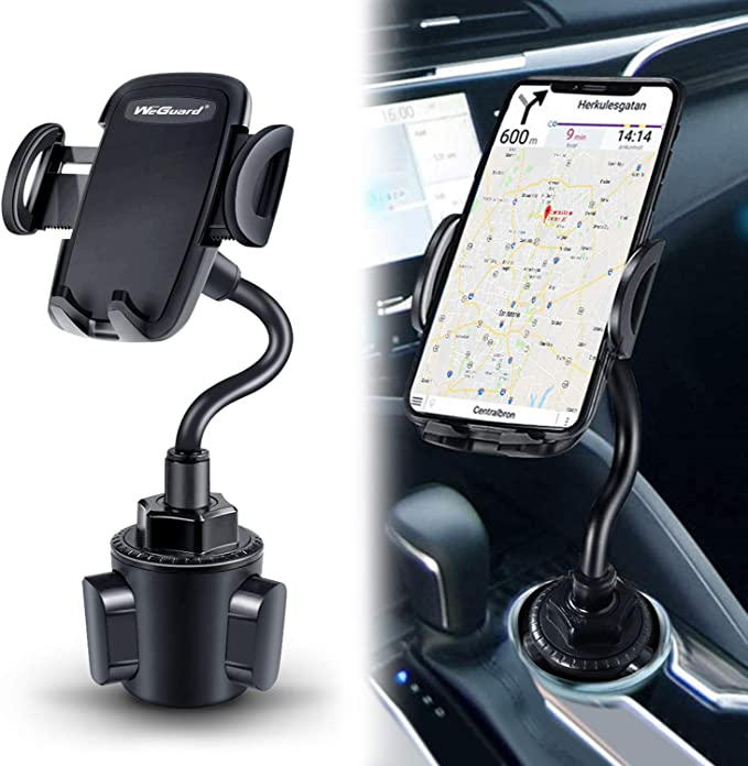 2020 Latest Strong Magnetic Car Phone Mount Car Vent Universal Car Cell Phone Holder Compatible with iPhone 11//11 Pro Max//XR//Xs//XS Max //8//7//6,Pixel and More WeGuard Car Phone Holder Mount,