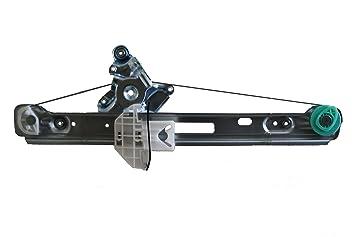 1998-2005 per FORD FOCUS MK1 LTS Kit di riparazione per alzacristalli elettrico posteriore destro OSR