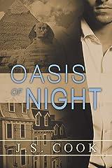 Oasis of Night (Heartache Café Book 1)