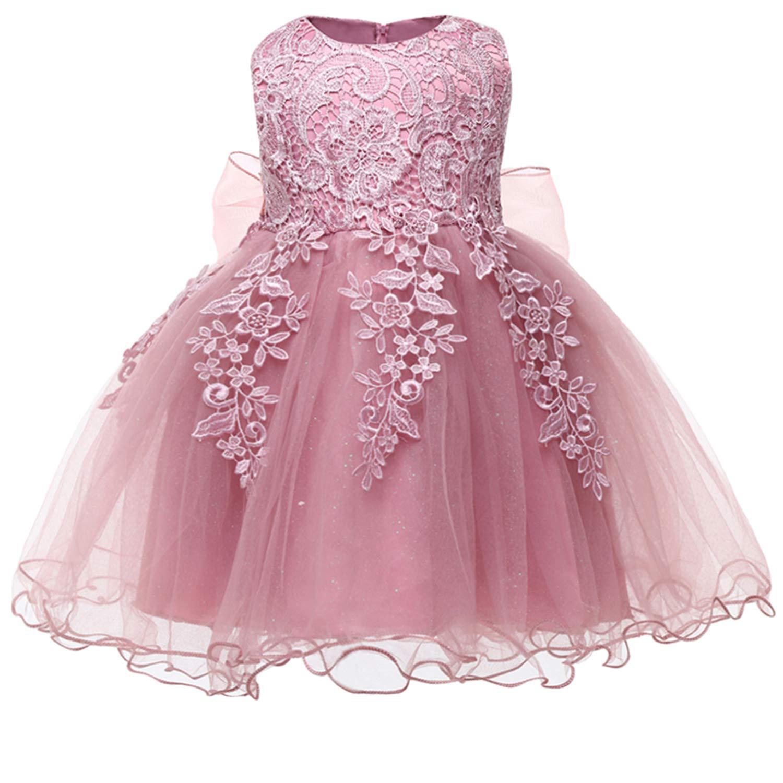 Amazon Com Winter Baby Girl Dress New Wedding Dress For Girl