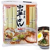 Hime Japanese Dried Ramen Ramyun Noodles 25.4 oz (720g)