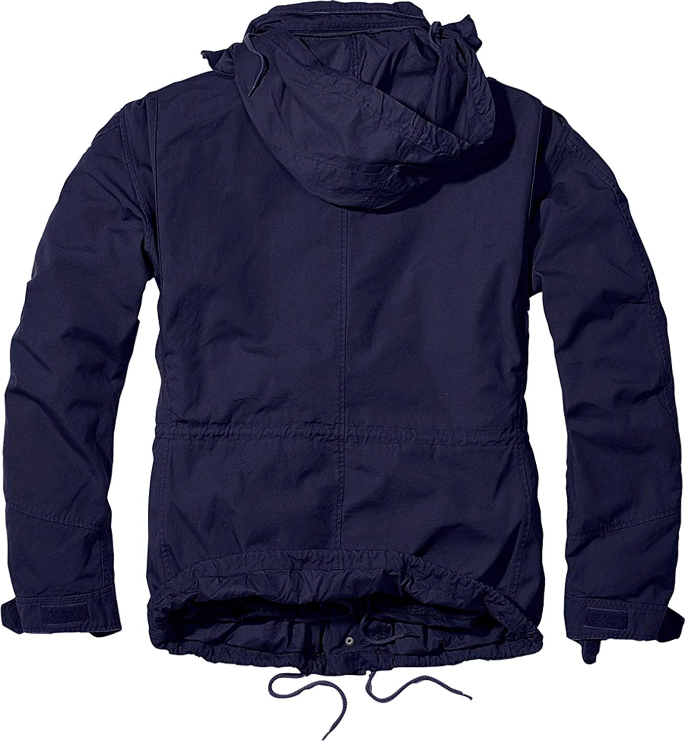 Brandit Mens M-65 Giant Jacket Navy