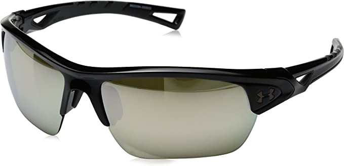 Under Armour Octane Sunglasses: : Vêtements et