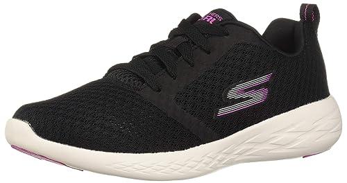 Skechers Women's GO Run 600-CIRCULATE