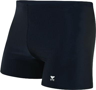Black Speedo Sport Panel 16 Inch Mens Swim Shorts